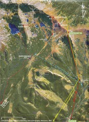 Tatras Map