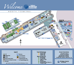 Ted Stevens Anchorage International Airport...