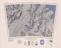 The Cloudmaker Topo Map