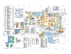 Arlington maps • mappery