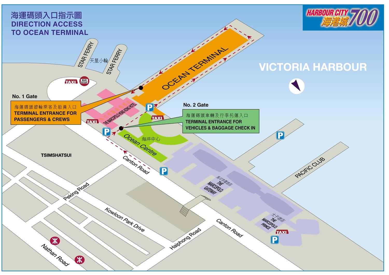 Hong Kong Airport Floor Plan Directions To Seattle Ferry Terminal Popular Terminal 2017