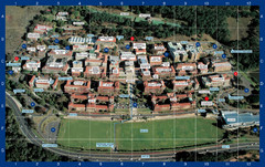 University of Cape Town Photo Map