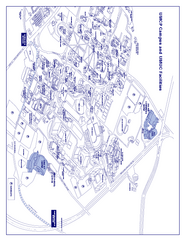 University of Maryland - University College Map