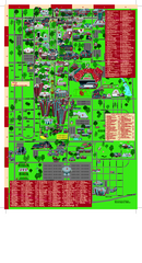 University of Oklahoma - Norman Campus Map