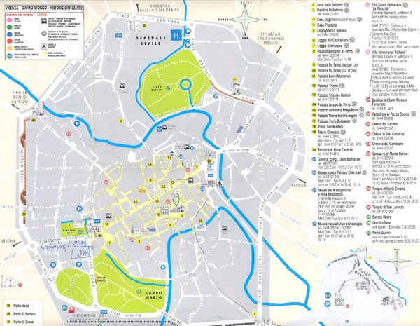 Pdf Map Of Italy.Padua Travel Guide Pdf Myvacationplan Org