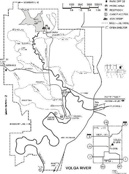 Fullsize volga river state