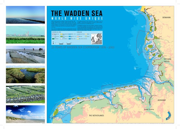Wadden sea map wadden sea mappery fullsize wadden sea map gumiabroncs Image collections