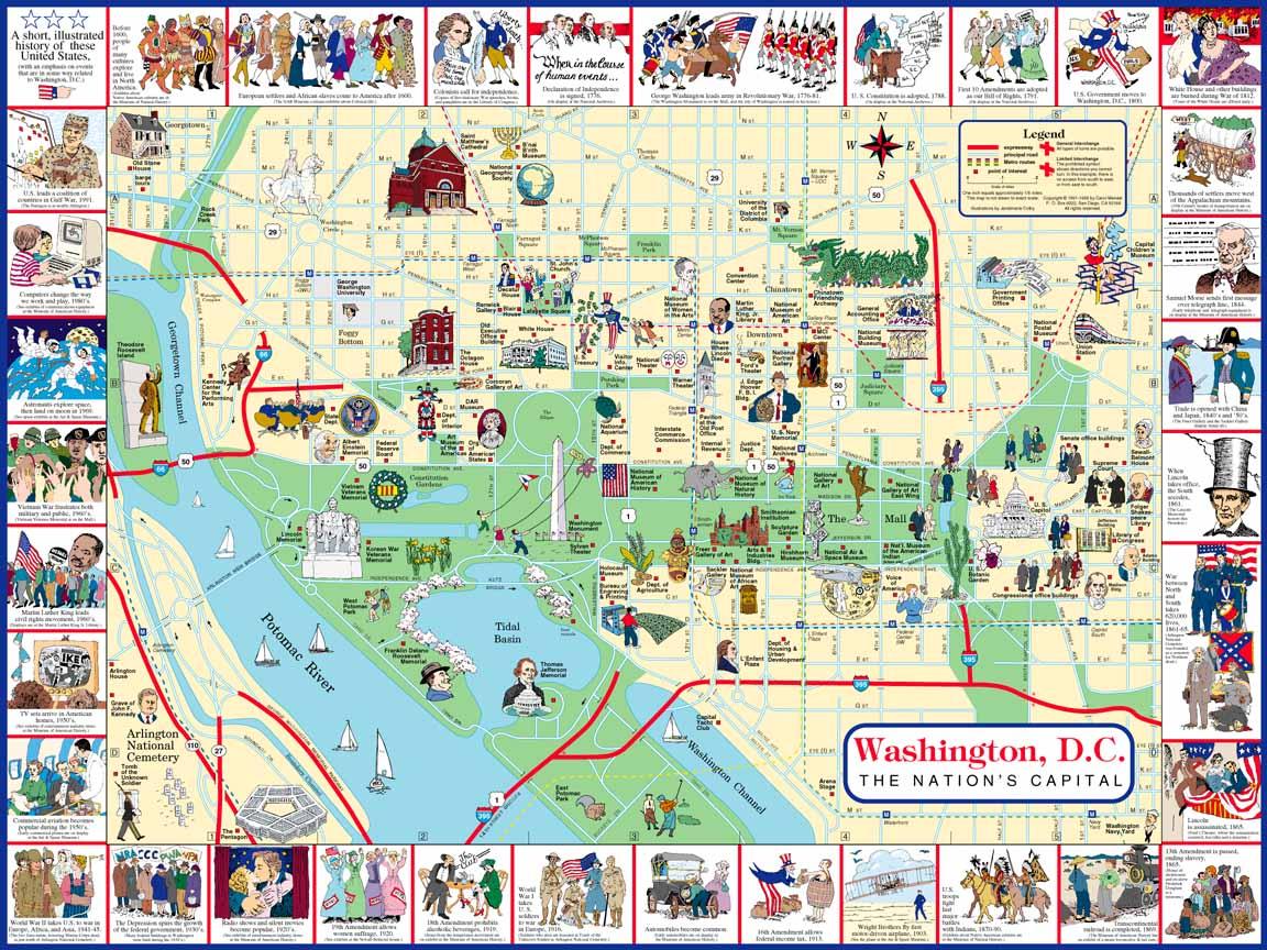 HttpmapperymapsWashingtonDCCityMap2jpg