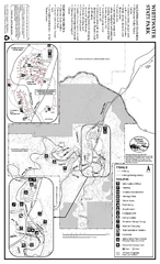 Whitewater State Park Map