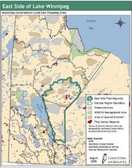 Winnipeg Transit System Map winnipeg mappery