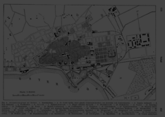 Ystad City Map