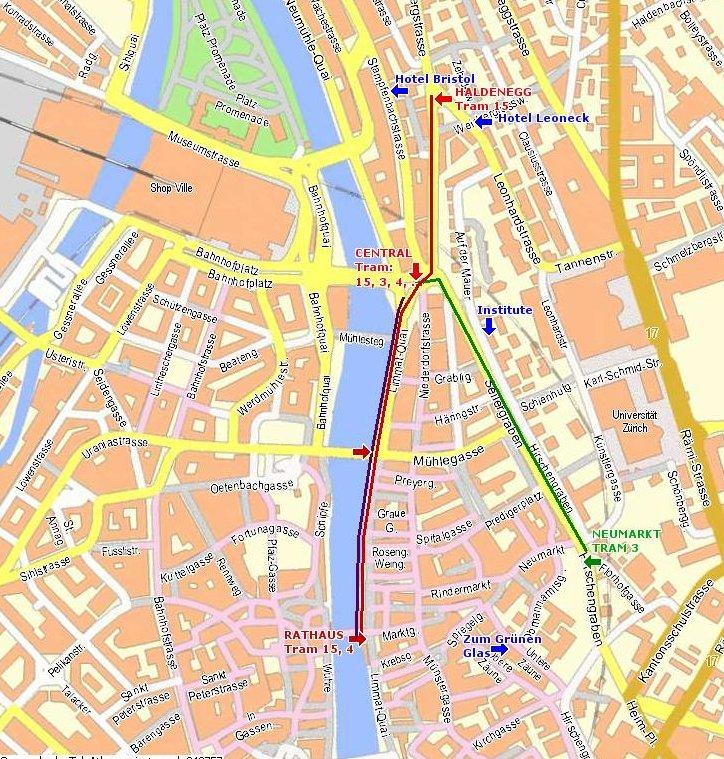 City Maps: Tourist map Zurich on zurich transport map, zurich tour map, zurich airport map, zurich transportation map, zurich tourist attractions, zurich switzerland map, zurich metro map, zurich hotel map,